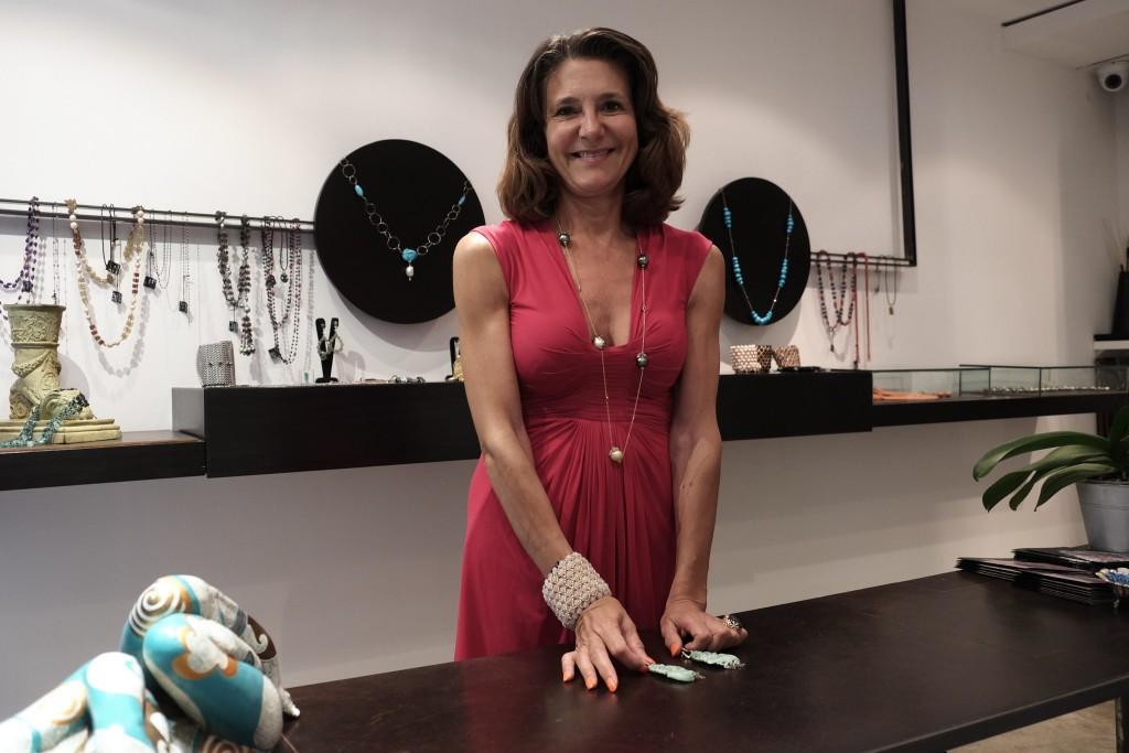 Francesca Donà, Francesca Dona, Lieblingsstil, St. Tropez, edler Schmuck, unique jewelry