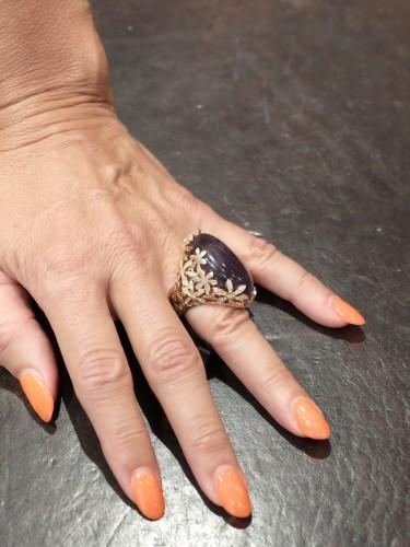 Francesca Donà, Franceseca Dona, St. Tropez, Lieblingsstil, außergewöhnlicher Schmuck, unique jewelry