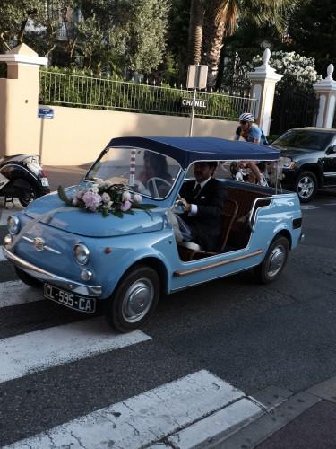 Hochzeit wedding mariage St. Tropez Lieblingsstil 1