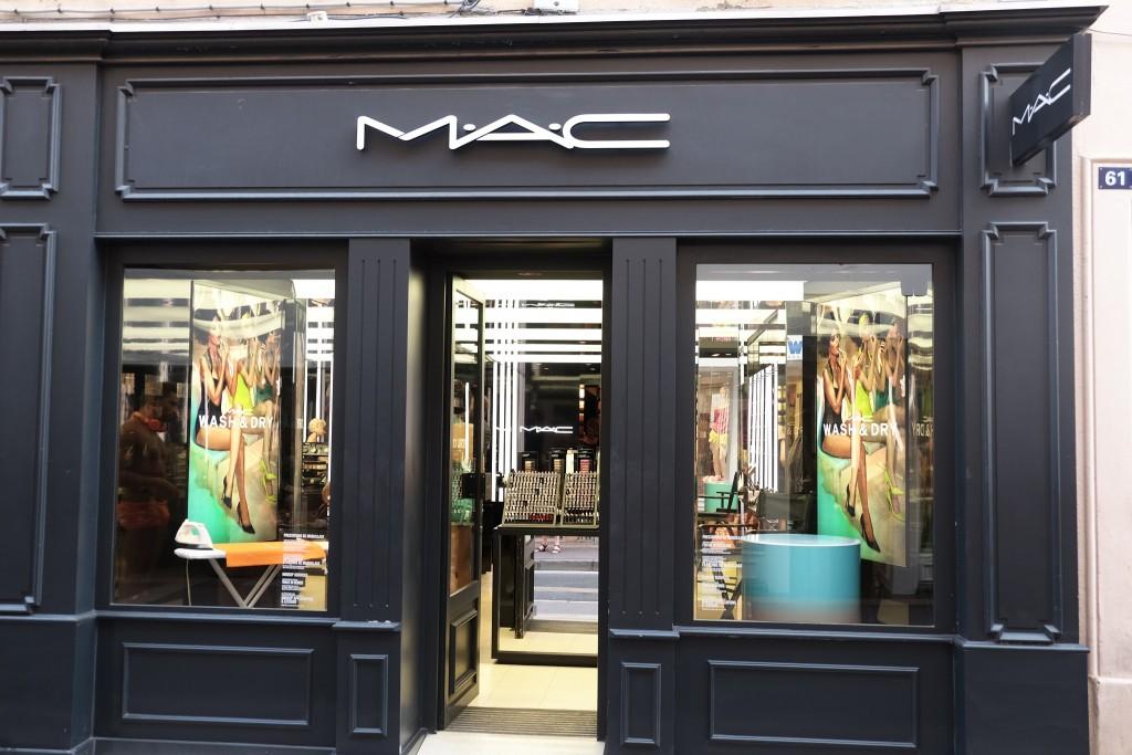MAC St. Tropez Lieblingsstil