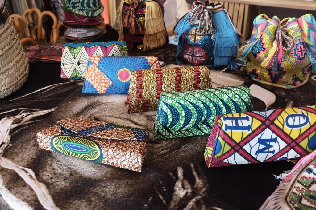 Mission Accomplie St. Tropez Babatunde African Lieblingsstil