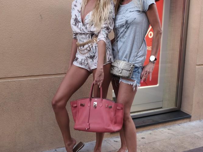 Street Style St. Tropez, Lieblingsstil,3