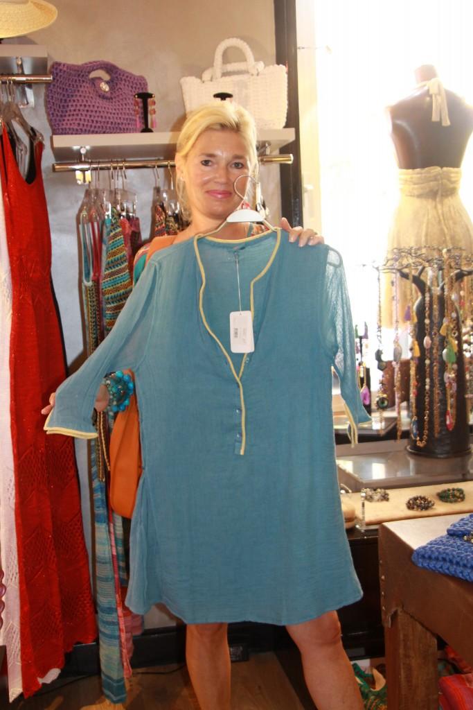 Tunic Shezanne St. Tropez Lieblingsstil