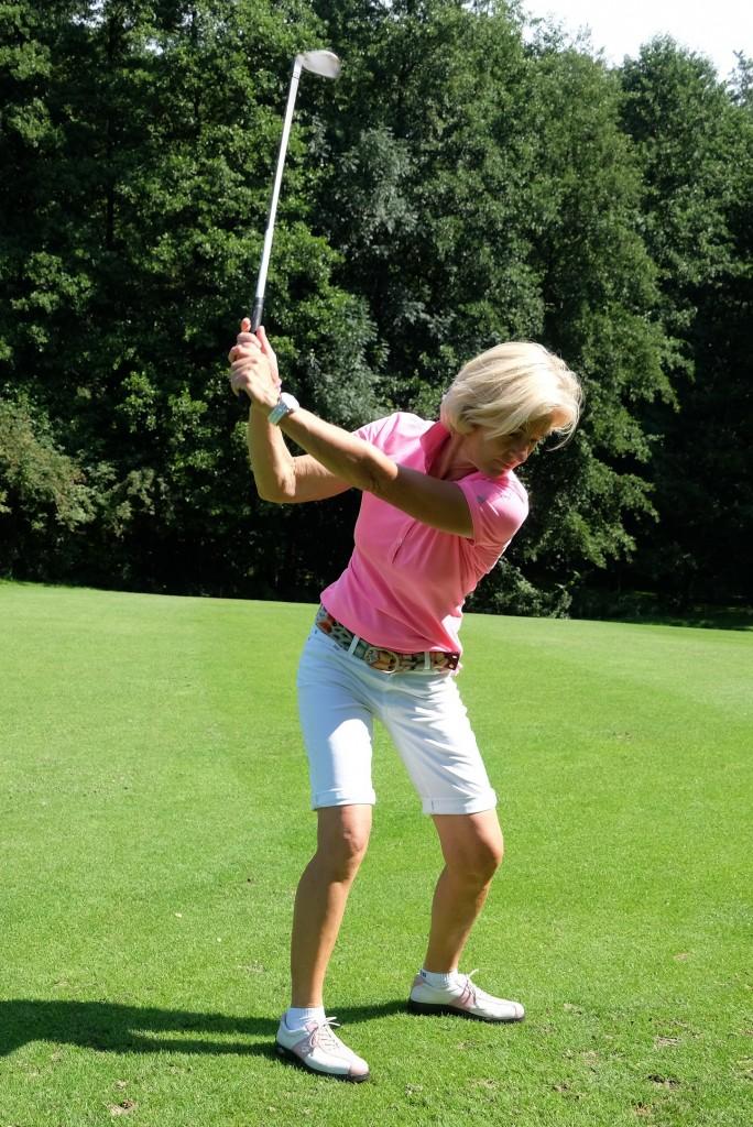 Franziska Vent, Lieblingsstil, Golfclub Hubbelrath, 1