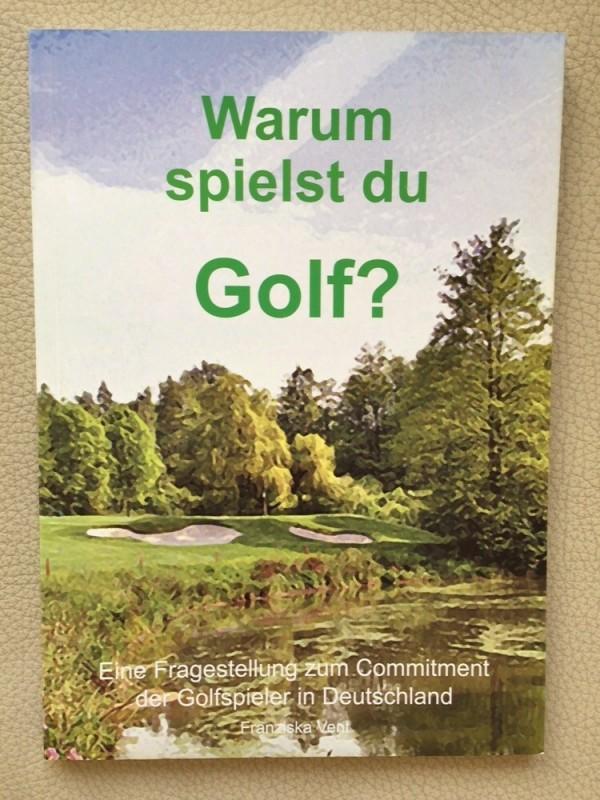 Warum spielst Du Golf, Franziska Vent, Lieblingsstil
