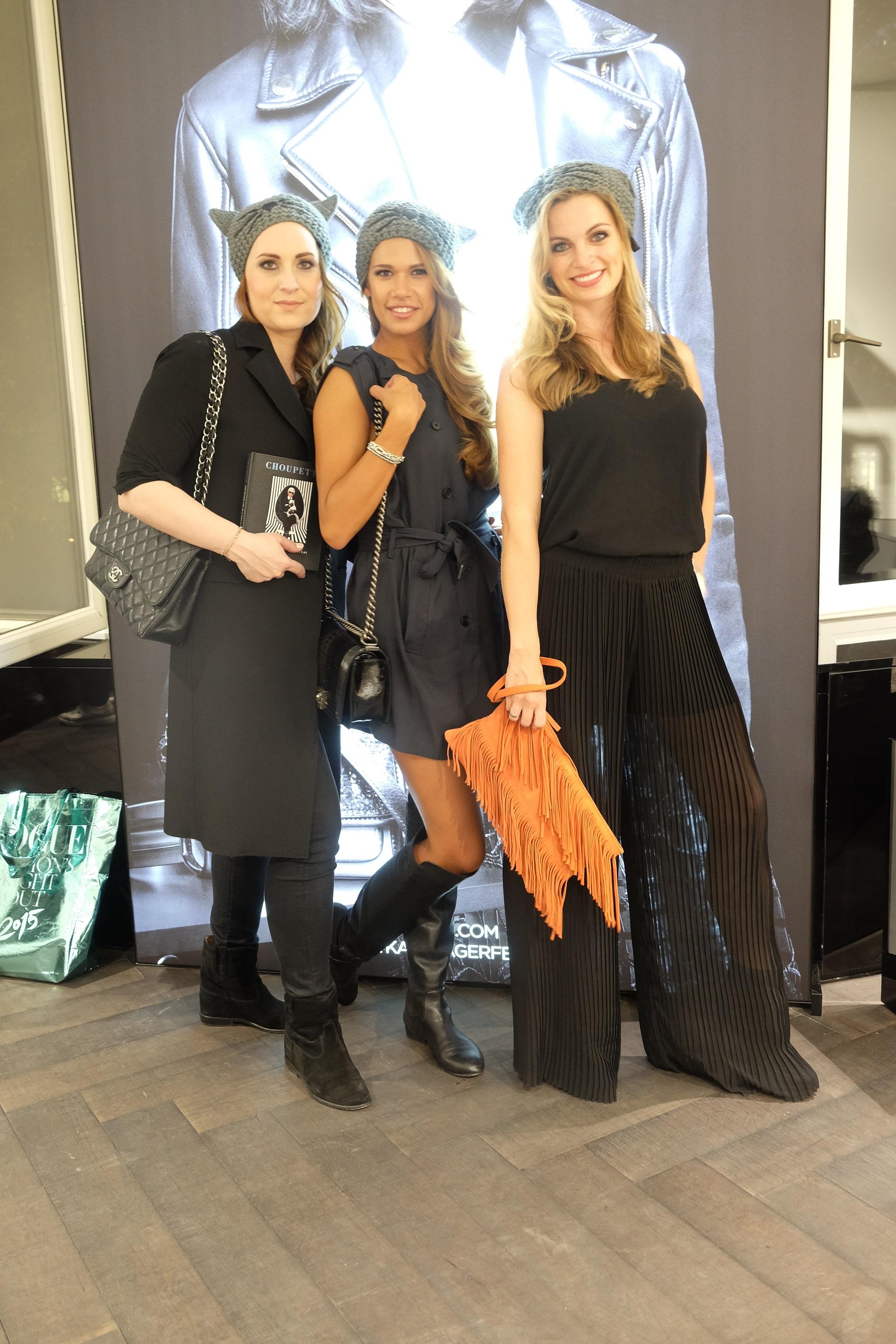 Vogue Fashion Night Paris