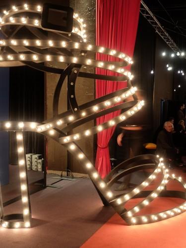 Bühne frei für das Schuhwerk von Hermès, Hermès Event, Lieblingsstil