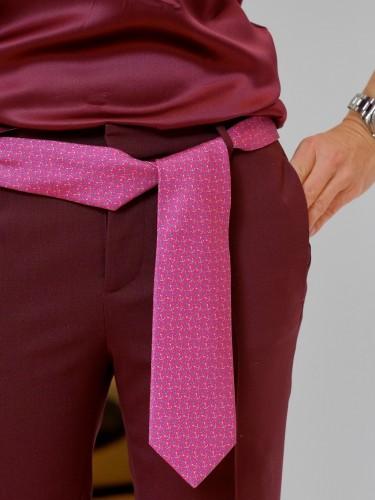 Krawatte für Damen, Schärpe, Gürtel, Hermès Kravatte, Schlips für Damen, Krawatte für Frauen, Schlips für Frauen, Tie for girls, Tie for ladies, Lieblingsstil