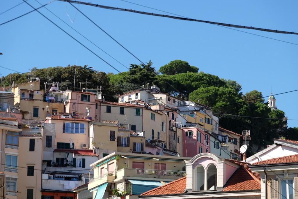 Sanremo, Lieblingsstil, 2
