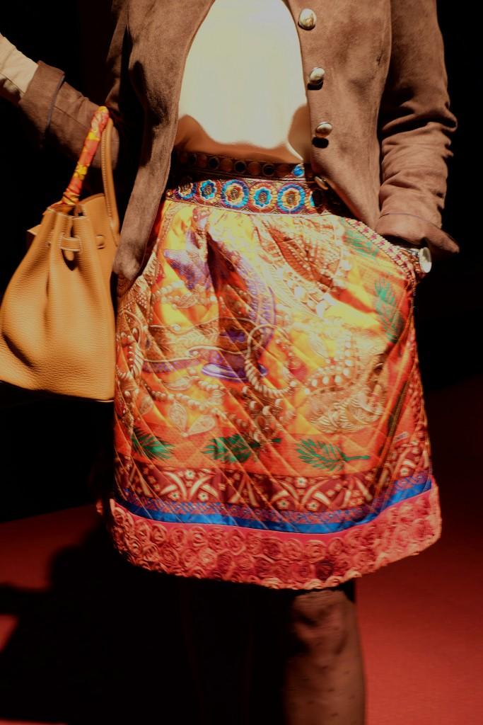 Sggi Spiegelburg Rock Hermès, Lieblingsstil, 1