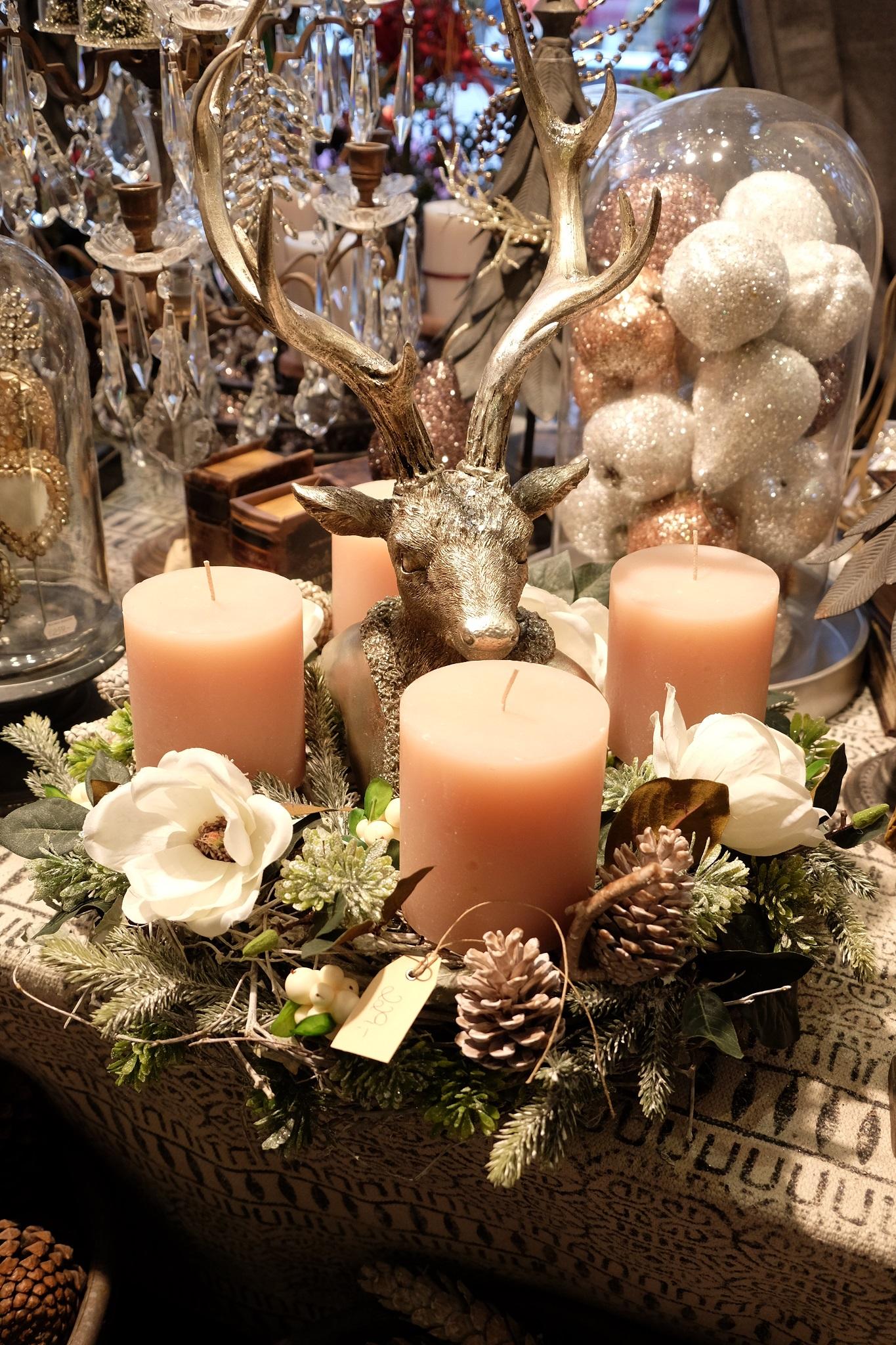 Tolle Adventskränze Bei Blumen Bergine Lieblingsstil