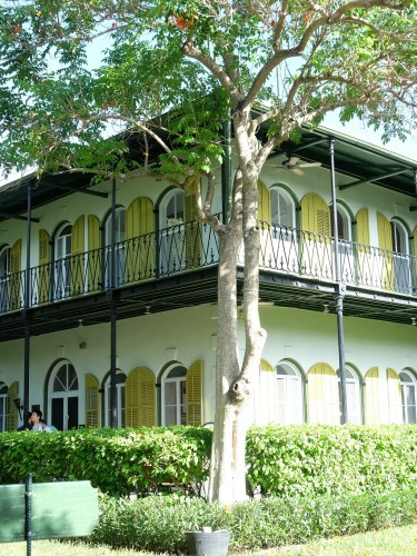 Hemingway House, Hemingway Home, Key West, Hemingway Haus, Lifestyle Blog Lieblingsstil, Lifestyleblog Lieblingsstil, Southernmost