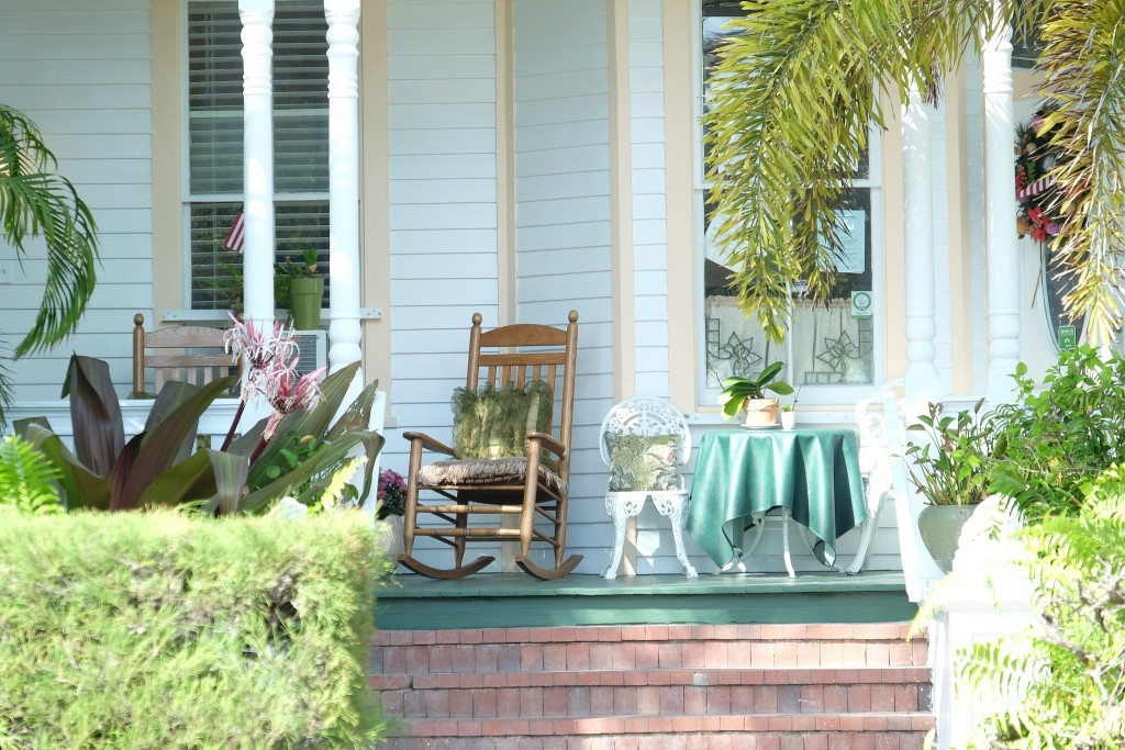 Key West, House in Key West, Lifestyle Blog Lieblingsstil