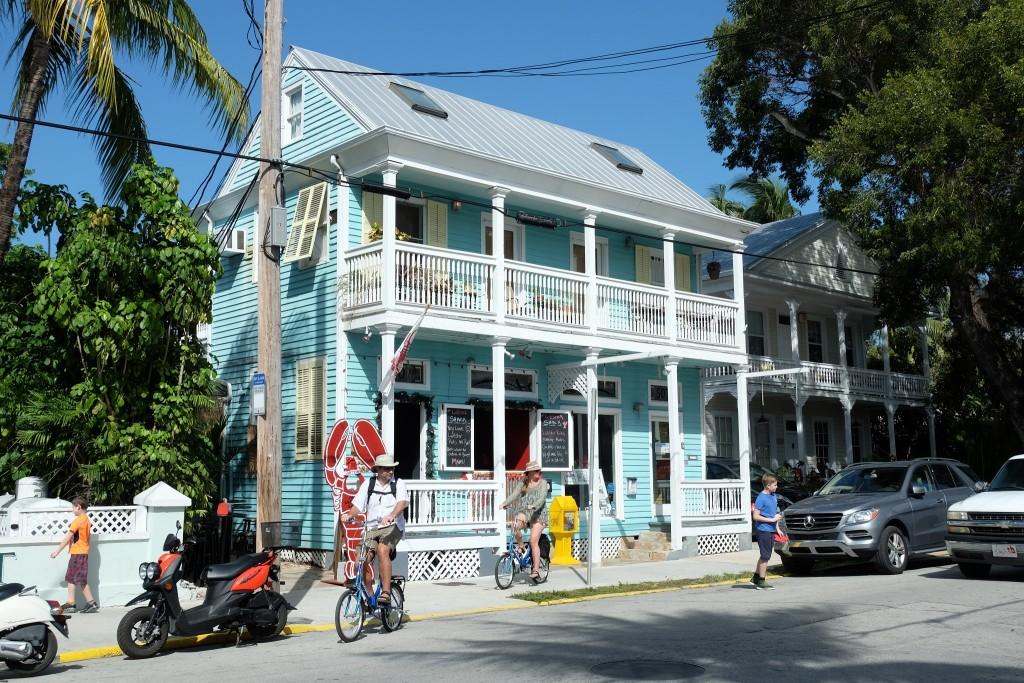 Lobster Restaurant Key West, Hummer Restaurant Key West, Key West USA, Key West, Lifestyle Blog Lieblingsstil
