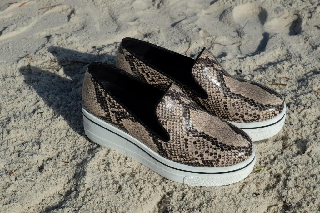 Stella McCartney Sneaker, Sneaker Stella McCartney, Plateau Sneakers, Fashionblog Lieblingsstil, Modeblog Lieblingsstil