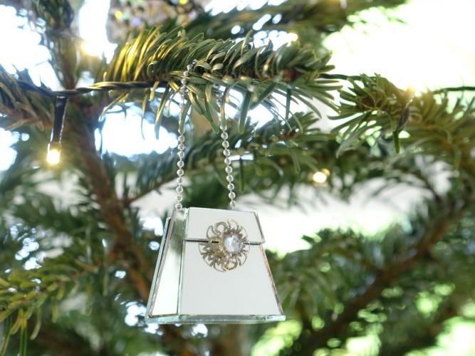 Weihnachtsdekoration. Christmas decoration, Weihnachtsbaumschmuck, Christbaumschmuck, fashionable Christmas decoration, Lifestyle Blog Lieblingsstil, Lifestyleblog Lieblingsstil