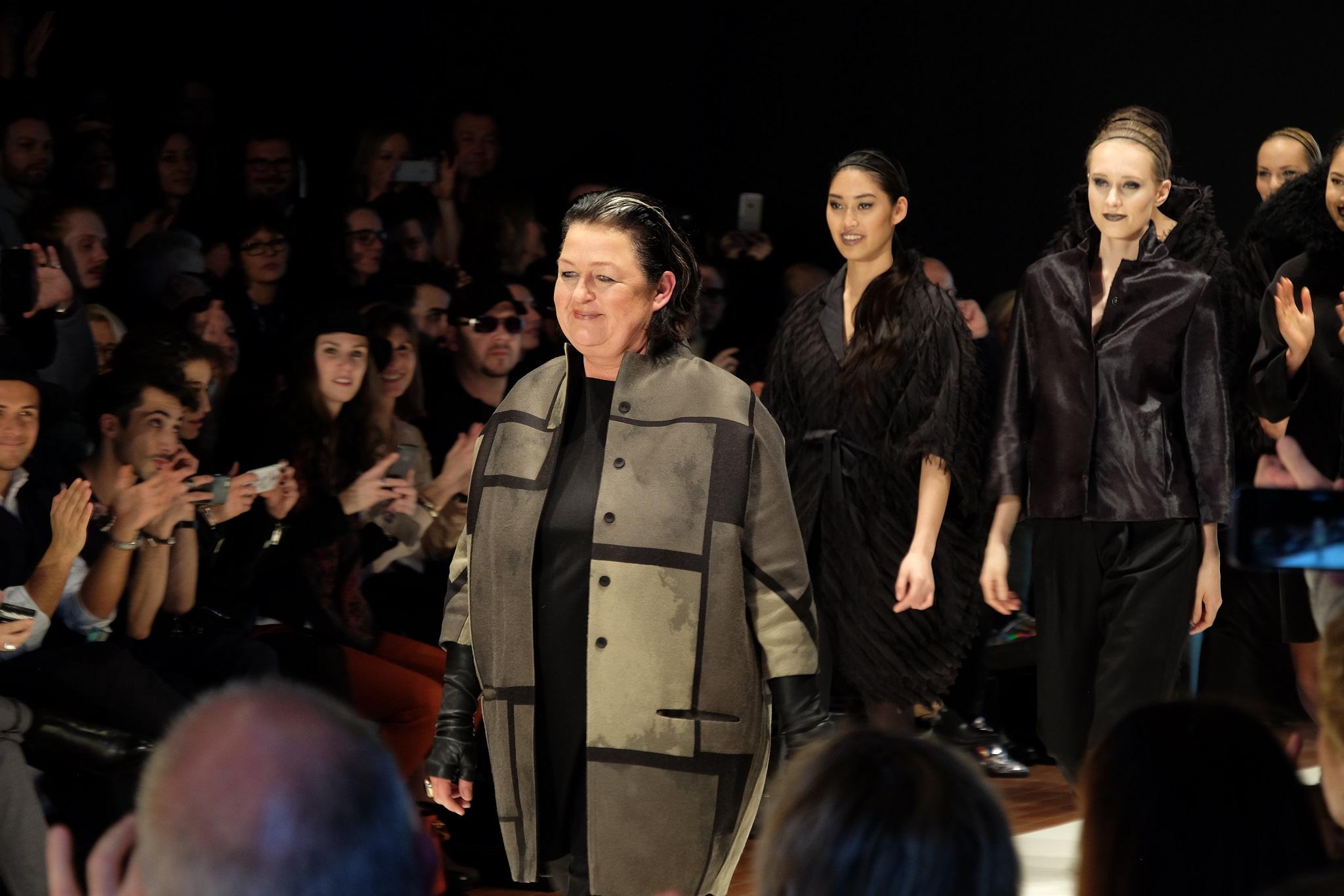 Annette Görtz, Annette Görtz Fashionshow 2016, Modeblog Lieblingsstil, Fashionblog Lieblingsstil, Fashionblogger Lieblingsstil