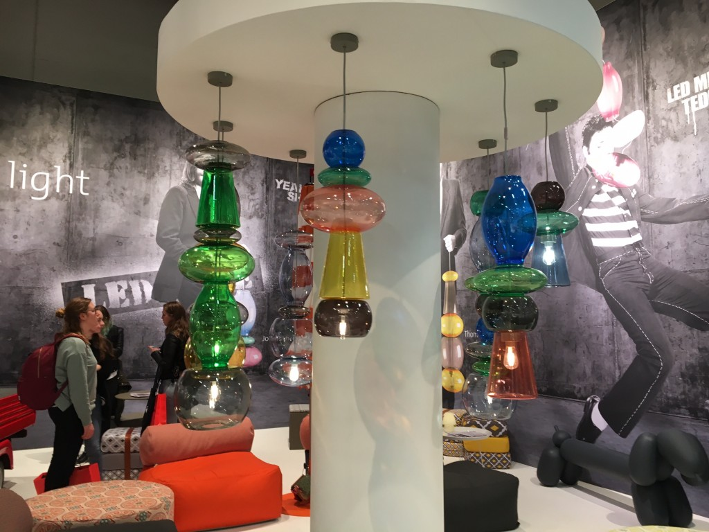 Fatboy lamps, Fatboy Lampen but, IMM 2016, Möbelmesse Köln 2016, Lampen Fatboy, Lamps Fatboy, Lifestyleblog Lieblingsstil