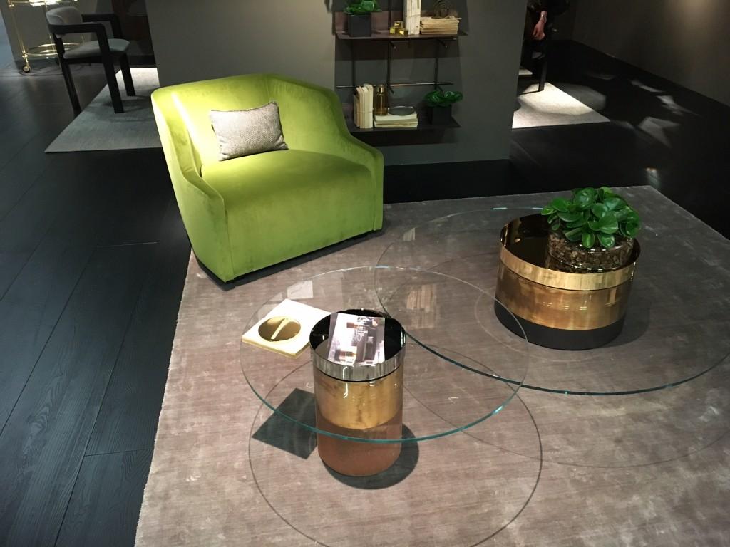 Gallotti&Radice Coffee Table, Gallotti & Radice Coffee Table, Gallotti & Radice Glastisch mit Tablett, Gallotti&Radice armchair, Gallotti&Radice Sessel, Lifestyle Blog Lieblingsstil
