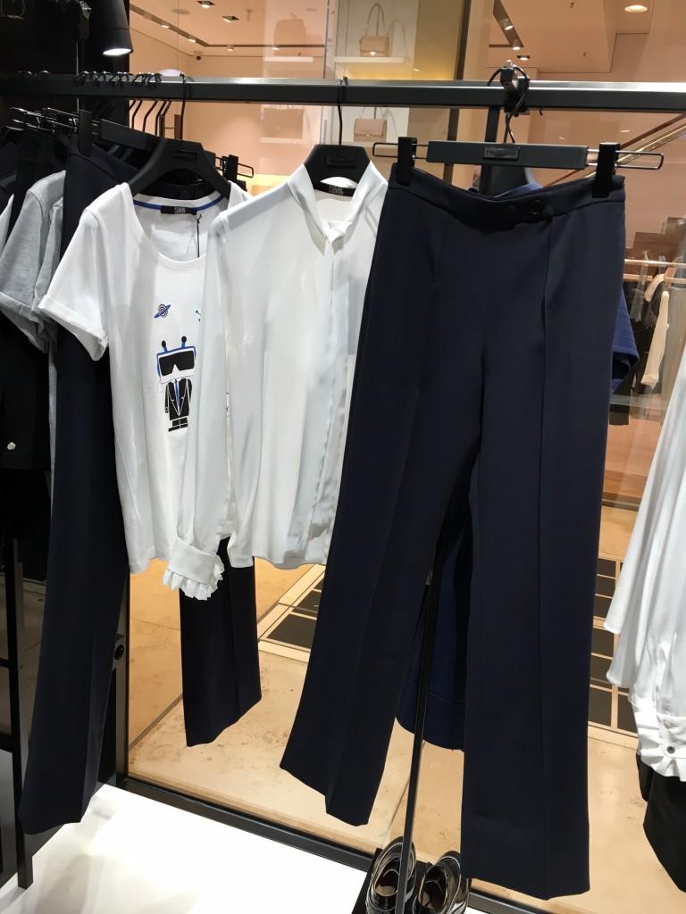 Karl Lagerfeld Kollektion, Karl Lagerfeld Collection, Fashionblogger Lieblingsstil, Modeblog Lieblingsstil, Fashion Blog Lieblingsstil, Fashionblogger Lieblingsstil, 1
