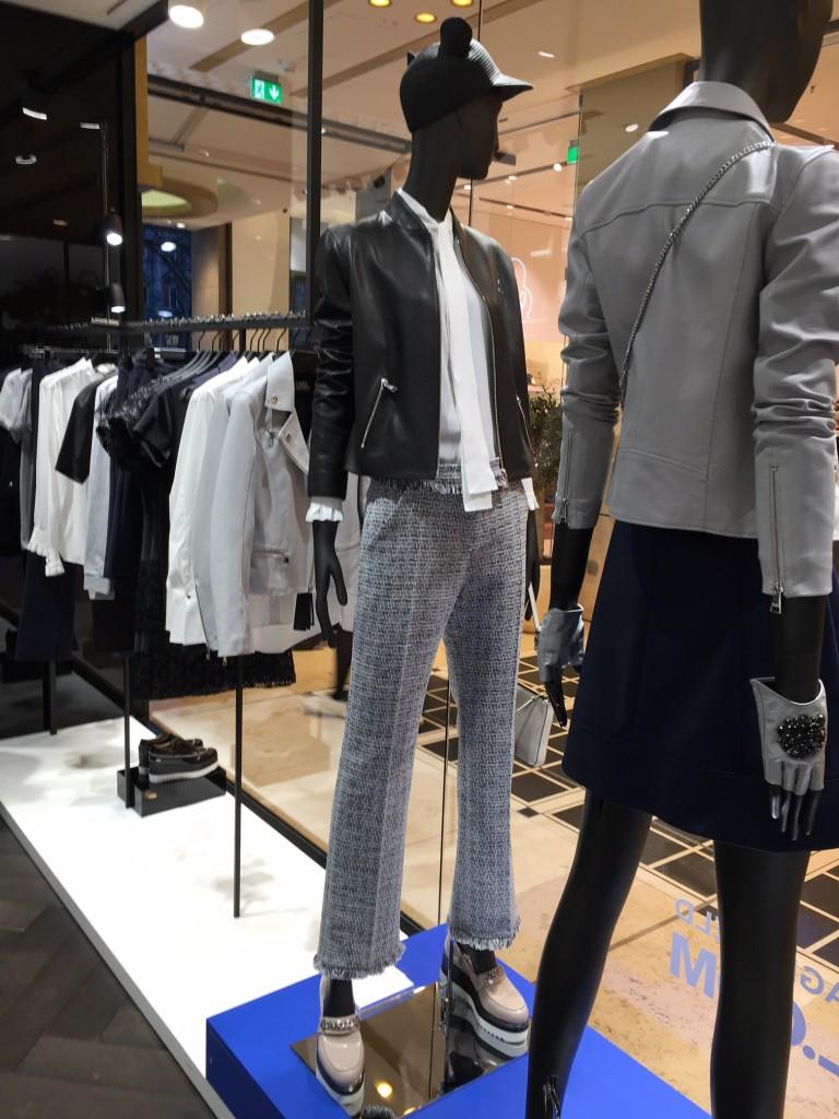 Karl Lagerfeld Kollektion, Karl Lagerfeld Collection, Fashionblogger Lieblingsstil, Modeblog Lieblingsstil, Fashion Blog Lieblingsstil