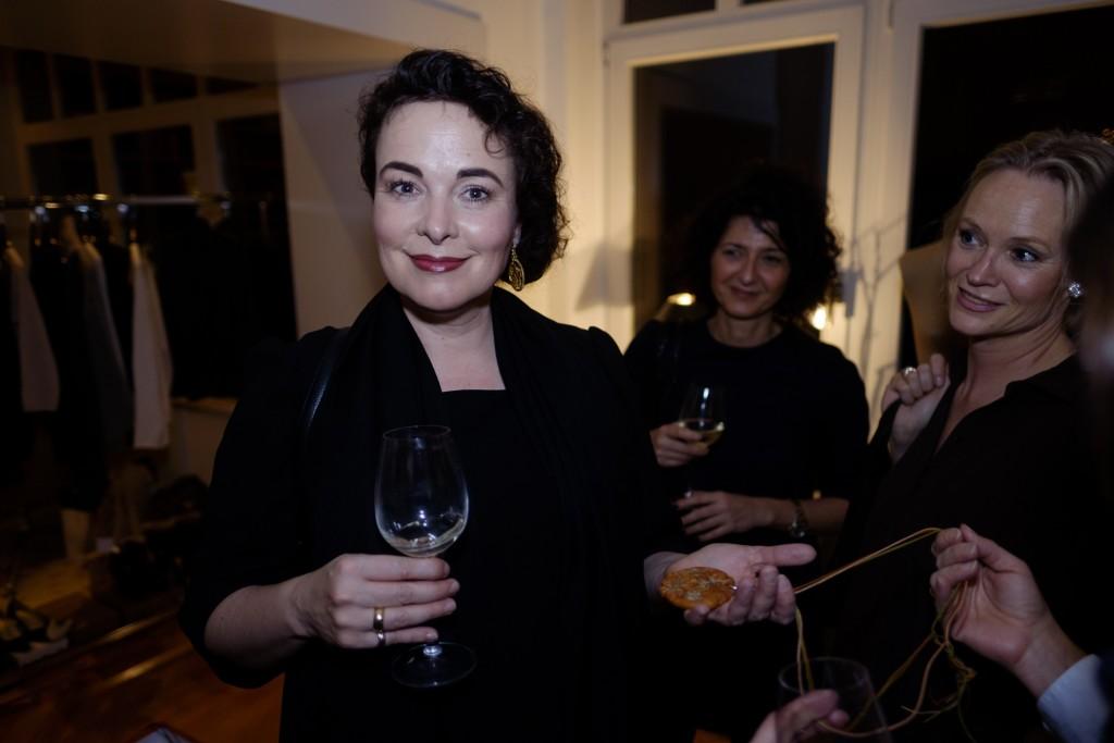 Lieblingsstil, Modeparty, Verena Bolle