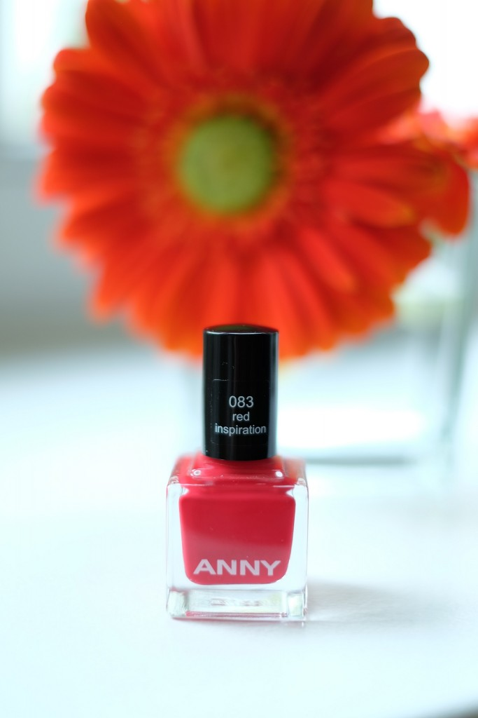 Nagellack Anny 083 red inspiration, nail polish Anny 083 red inspiration, red inspiration 083 Anny, Fashionblog Lieblingsstil, Modeblog Lieblingsstil, Fashion Blog Lieblingsstil 1