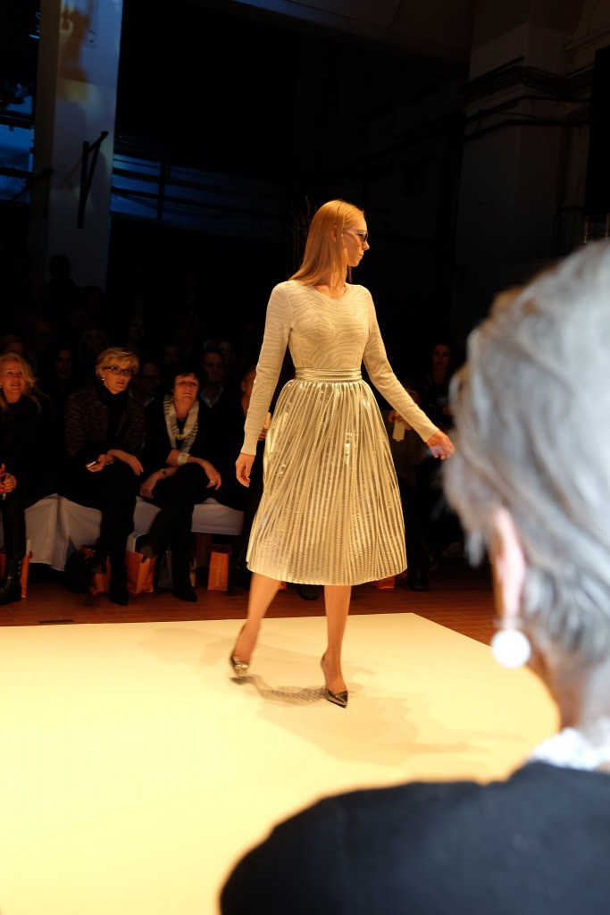 Platform Fashion, Breuninger Runway Show 2016, Breuninger Fashion Show Böhler Werke, Fashionblog Lieblingsstil, Modeblog Lieblingsstil, Fashionblogger Lieblingsstil, weiter langer Rock