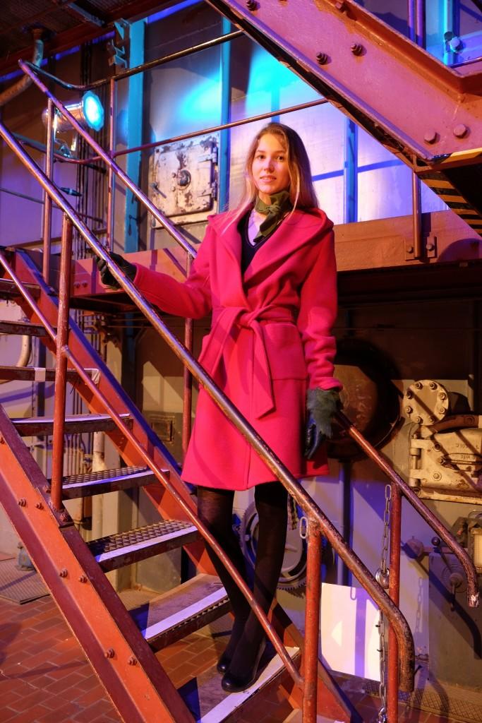 Ulla Meiners URSBOB, Fashion Blog Lieblingsstil