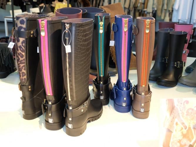 gemütlich frisch neue angebote neue Produkte für Colors of California Gummistiefel Archive   Lieblingsstil