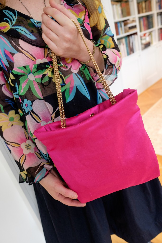 Marikas Bag, Marikas sac, pink Marikas bag, pink bag, bag pink, Fashionblog Lieblingsstil, Fashion Blog Lieblingsstil