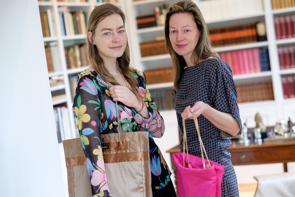 Marikas DAYYDS Shopper, Marikas Bags, Marikas Taschen, Simone Kuechler, Iris Kuechler, Fashion Blog Lieblingsstil, Modeblog Lieblingsstil