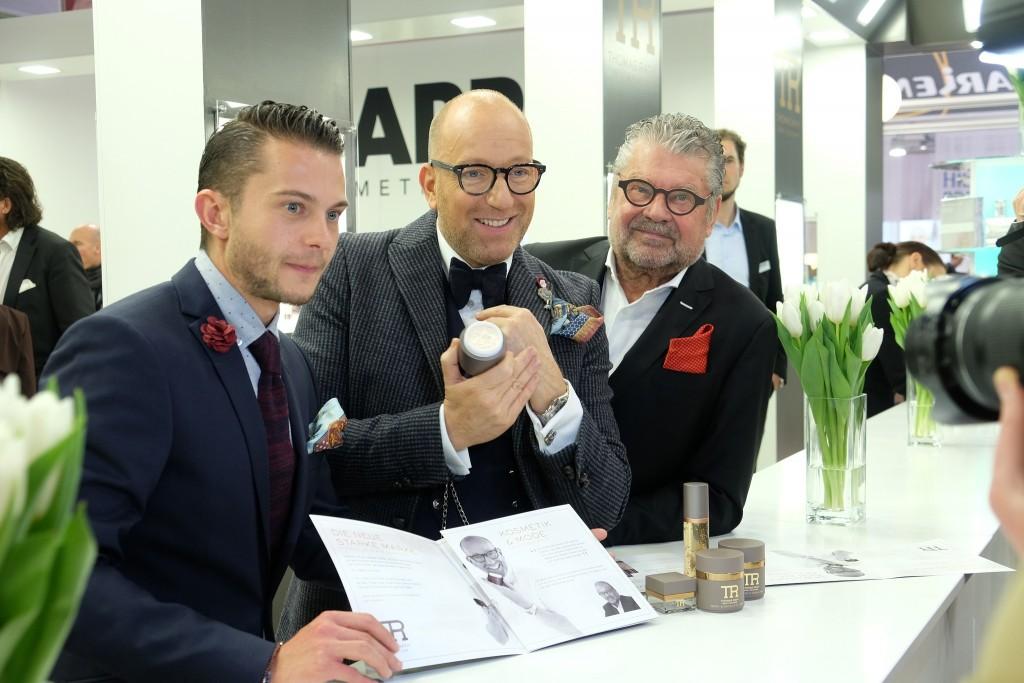Gerhard Klapp, Klapp Cosmetics, Thomas Rath Skin Couture, Modeblog Lieblingsstil, Lifestyleblog Lieblingsstil