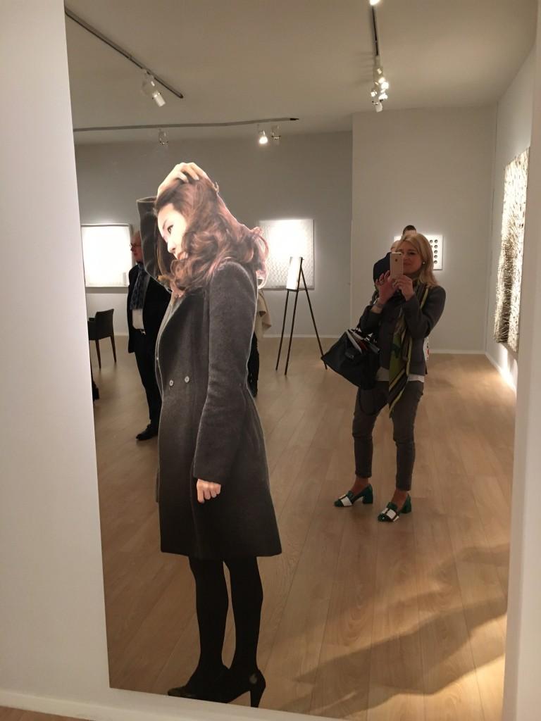 art mirror, Spiegelkunst, Kunstspiegelm Cooler Spiegel, great mirror, TEFAF Maastricht, Lifestyle Blog Lieblingsstil, Lifestyleblog Lieblingsstil, Lifestyleblogger Lieblingsstil