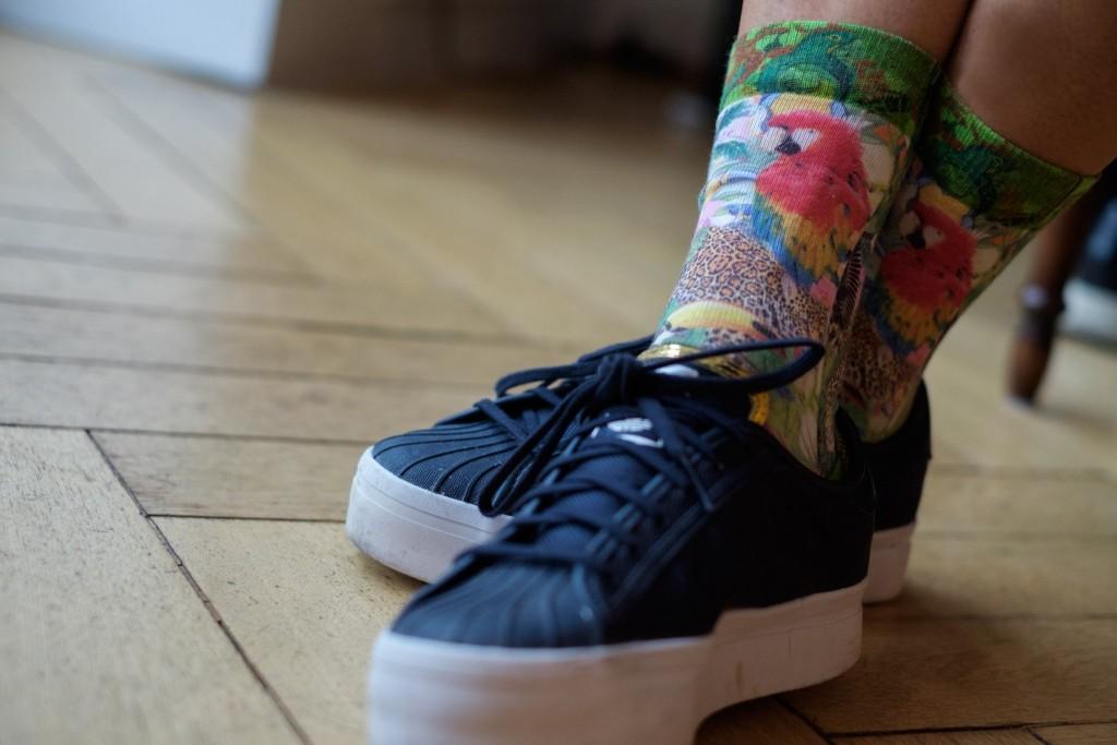 bunte Socken, bunte Strümpfe, Sockentrend, Strumpftrend, lustige socken, verrückte Socken, Lieblingsstil.com, Modeblog, Fashionblog, Modeblogger, Fashionblogger, Fashion Blog