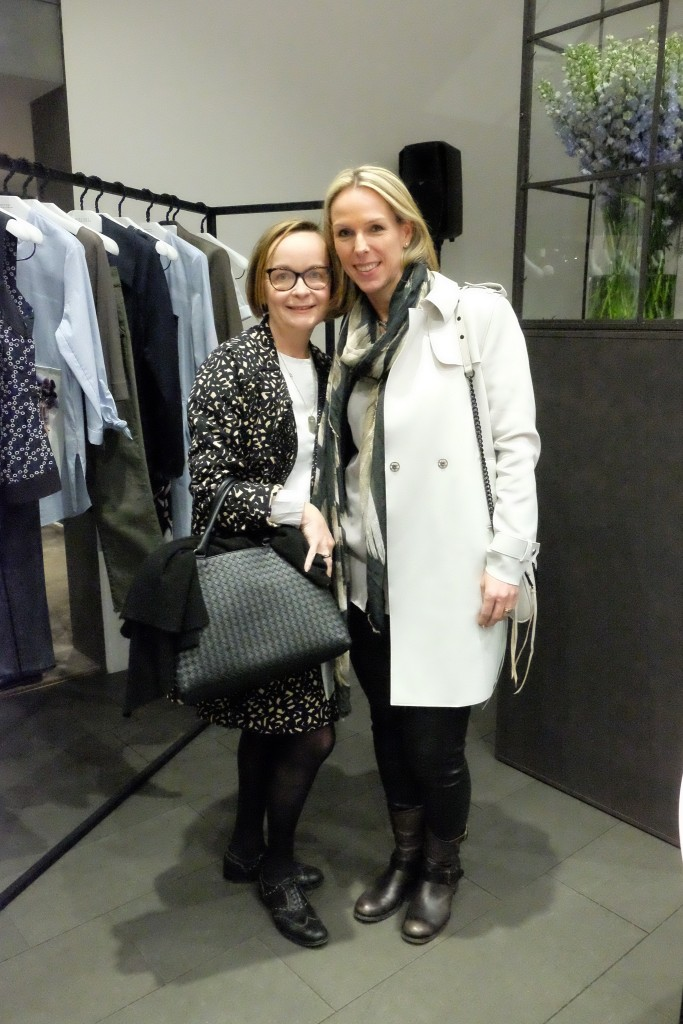 Dorothee Schumacher Event Düsseldorf, Fashion Blog Lieblingsstil, Modeblog Lieblingsstil, Lifestyle Blog Lieblingsstil