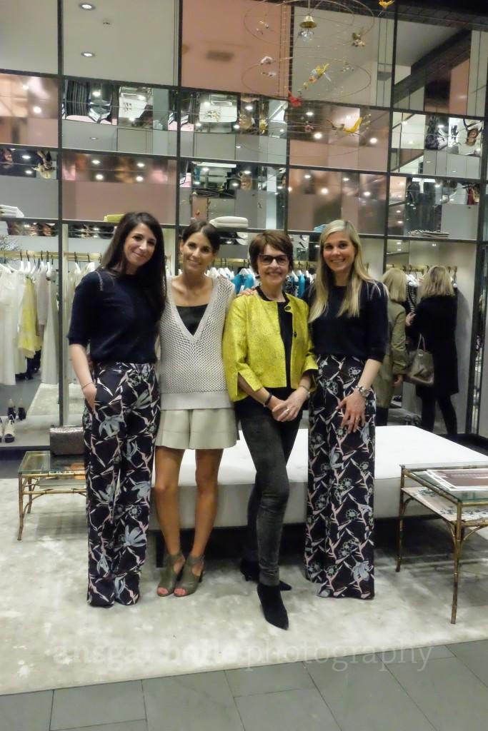 Dorothee Schumacher Team Düsseldorf, Dorothee Schumacher Event, Fashionblog Lieblingsstil, Modeblog Lieblingsstil, Fashion Blog Lieblingsstil