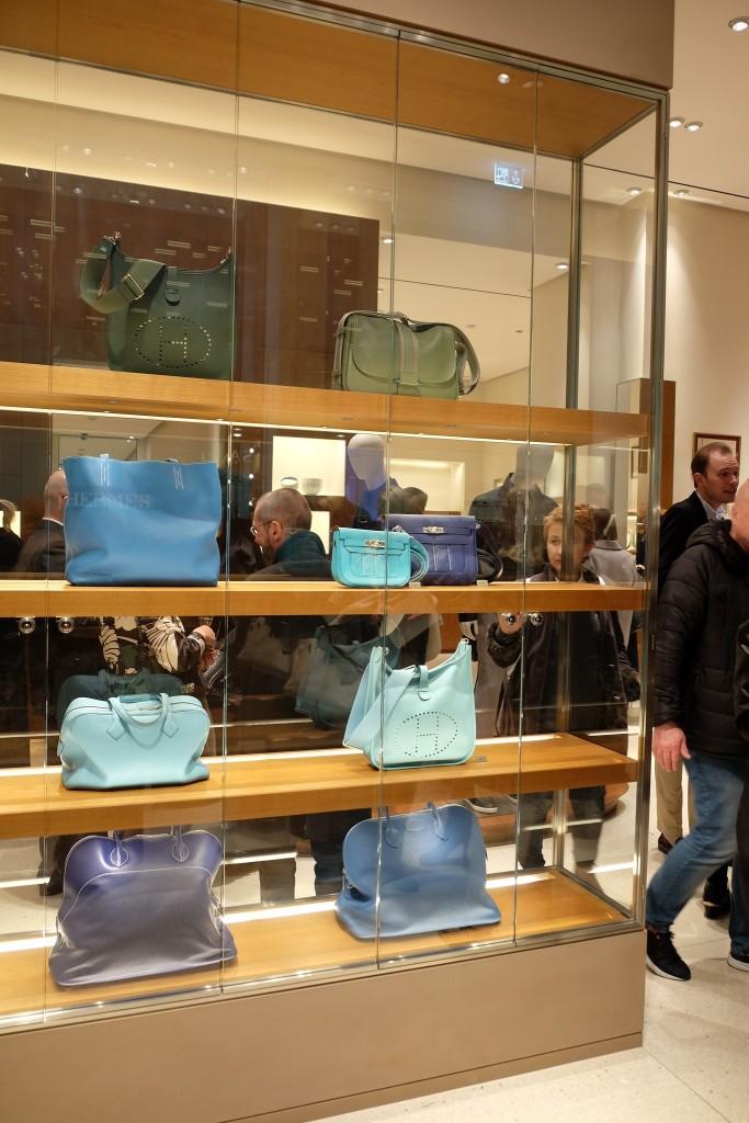 Hermès Taschen, Hermès Tasche grün, Hermès Tasche blau, Hermès Tasche türkis, Fashion Blog Lieblingsstil, Fashionblog Lieblingsstil, Modeblog Lieblingsstil