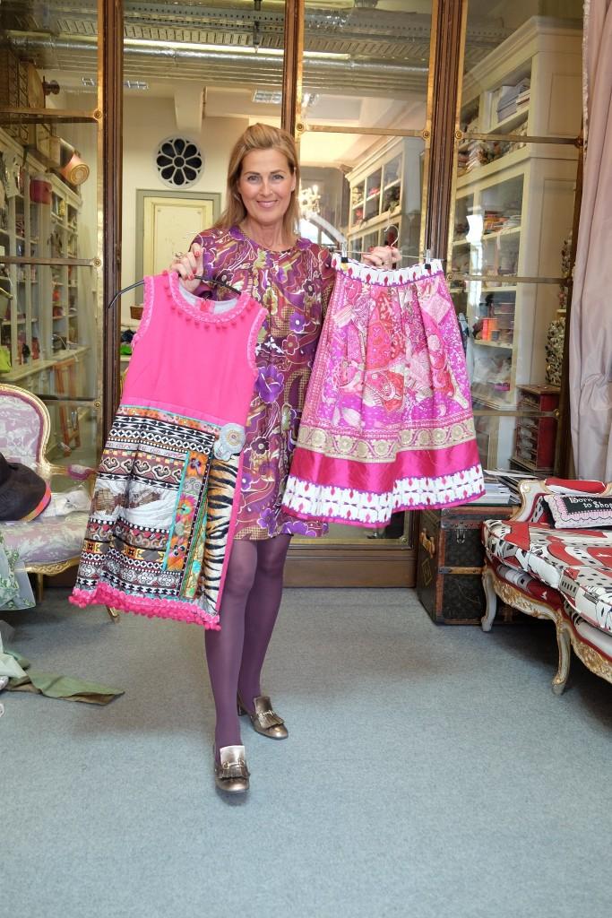 Siggi Spiegelburg, Hermès Tücher, Modeblog Lieblingsstil, Fashionblog Lieblingsstil, Fashion Blog Lieblingsstil