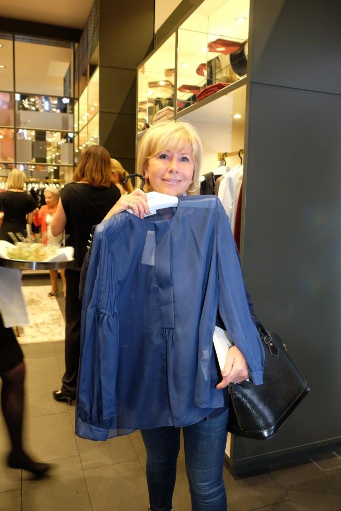 Dorothee Schumacher Event Düsseldorf, Fashionblog Lieblingsstil, Mode Blog Lieblingsstil, Lifestyle Blog Lieblingsstil