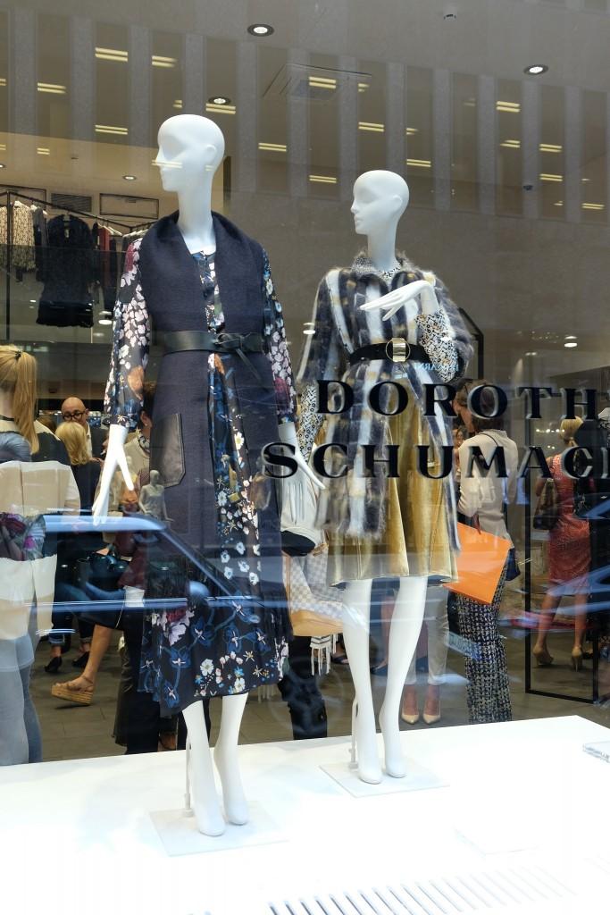 Dorothee Schumacher Herbst Winter Kollektion 2016 2017, Fashion Blog Lieblingsstil, Modeblog Lieblingssti