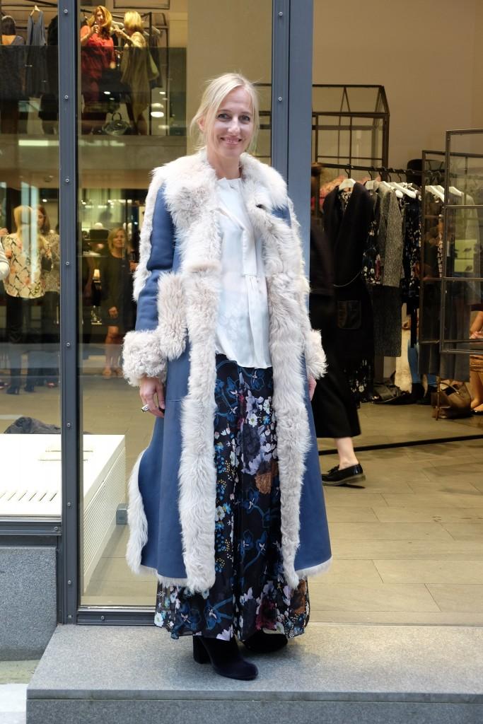 Dorothee Schumacher Herbst Winter Kollektion 2016 2017, Fashionblog Lieblingsstil, Modeblog Lieblingsstil