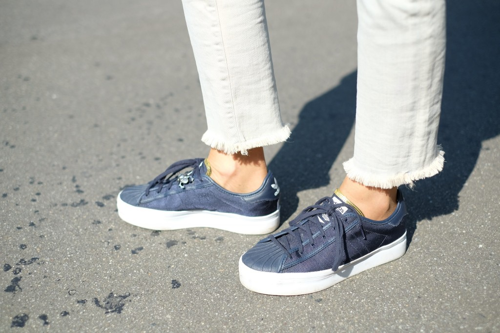reputable site 7a535 b8732 Must-Haves der Saison: Slip-ons & Plateau Sneaker ...