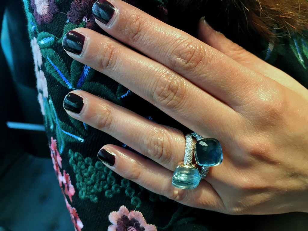 Pomellato Nudo Ring, Modeblog, Fashionblog, Fashion Blog Lifestyle Blog, Lieblingsstil, 1