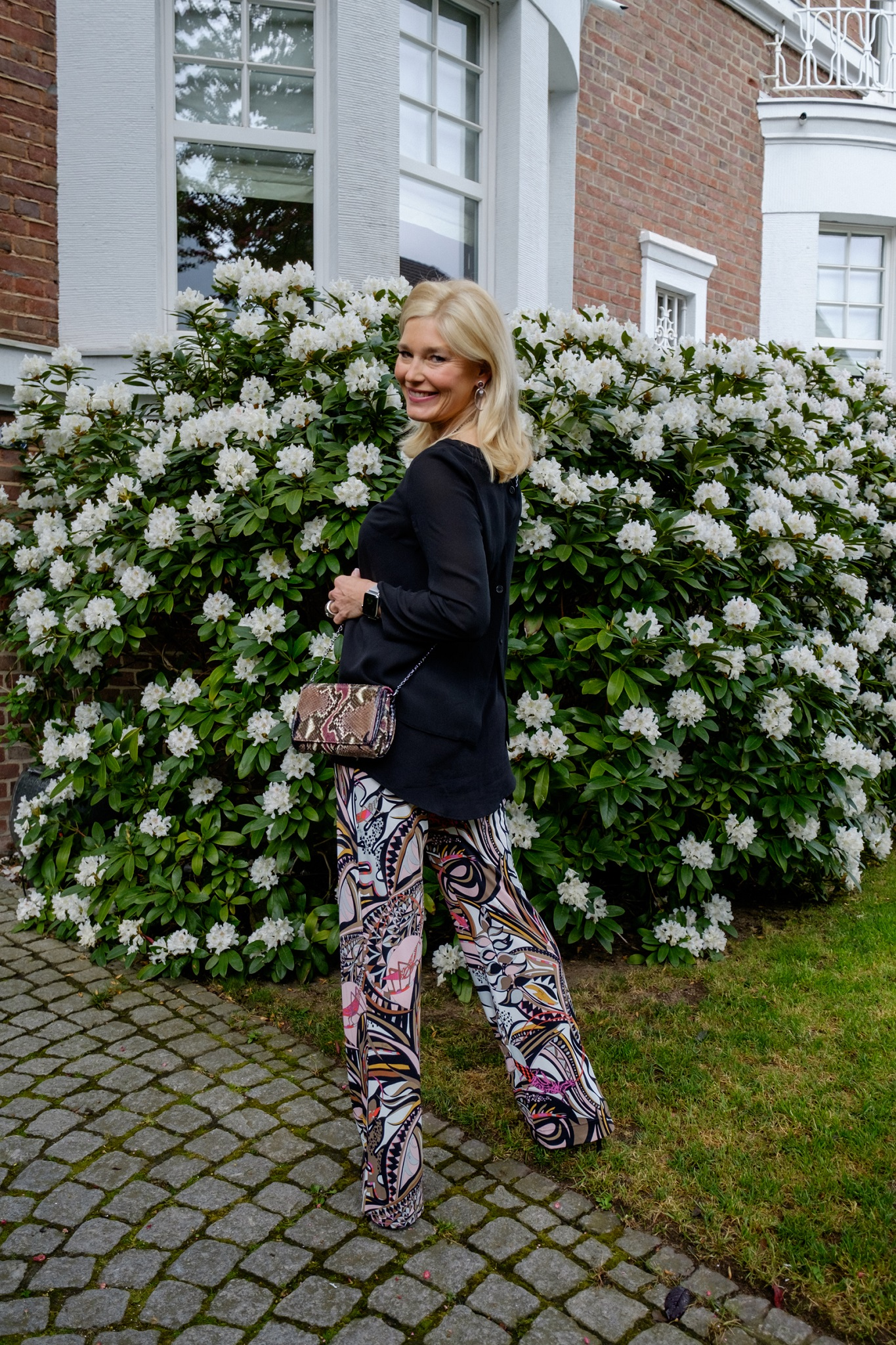 Pucci, Abendoutfit, Abend Look, evening look, evening style, Modeblog, Fashion Blog, Fashionblog, Lieblingsstil