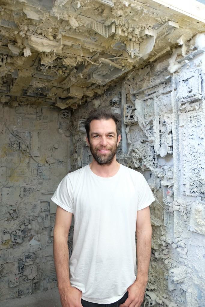 Justin Lowe, Justin Lowe Künstler, Justin Lowe artist, Artichoke Underground, Lifestyle Blog, Lieblingsstil