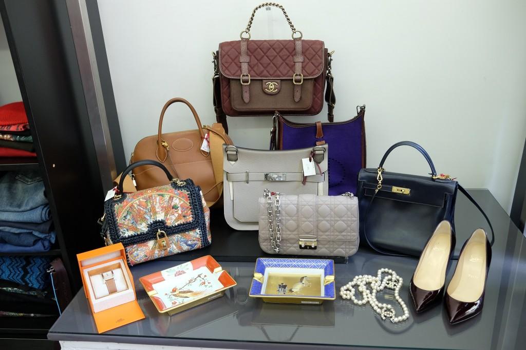 Kelly bag Vintage, Chanel Tasche Vintage, Hermès Tasche Vintage, Hermes Aschenbecher, Fluxus Düsseldorf, Modeblog, Fashionblog, Lieblingsstil