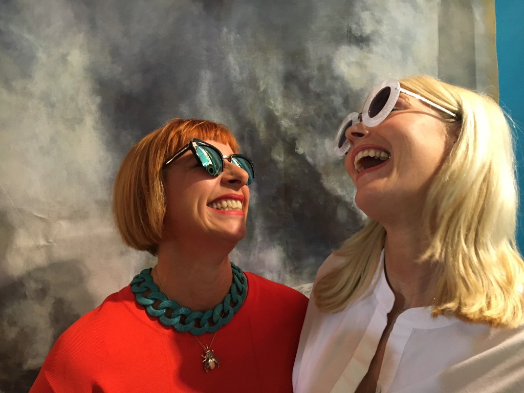 Lia Fallschessel Designer a cuckoo moment, Petra Dieners Bloggerin Lieblingsstil, Sonnenbrillen von Stylist Rolf Buck, Rolf Buck Style, Lieblingsstil.com,1