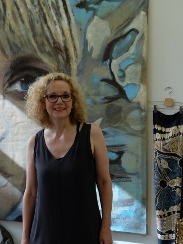Marianne Rogalli Düsseldorf, Fluxus, Kunst und Secon Hand, Art and Vintage, Modeblog, Fashion Blog, Lieblingsstil, Modeblogger