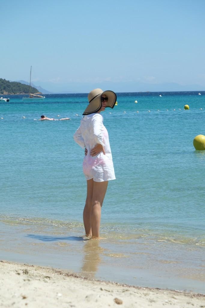 Beach Style Club 55, Club 55 Beachstyle, Beach Trend, Strandmode, Strand Look, Strand Outfit, Mode Blog, Lieblingsstil